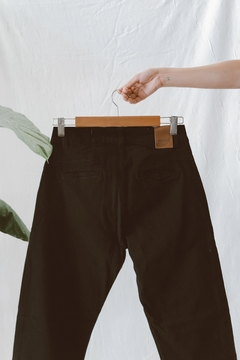PANTALON CHINO REGULAR - comprar online