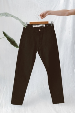 PANTALON CHINO REGULAR