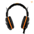 Headset Gamer Auricular Copperhead - Level Up