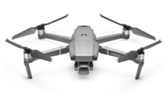DJI Mavic 2 Pro with Fly More Combo Kit - comprar online