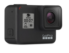 Imagem do Gopro Hero 7 Black