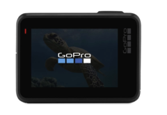 Gopro Hero 7 Black na internet