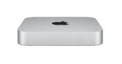 Mac Mini Apple M1 Chip with 8-Core CPU and 8-Core GPU 256GB Storage + 16gb de ram
