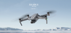 DJI Air 2S Drone FlyMore Combo