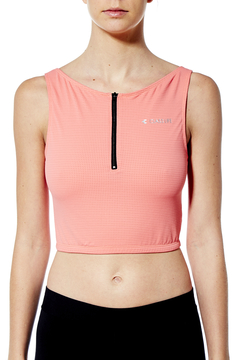 TOP FIT BASIC ROSA