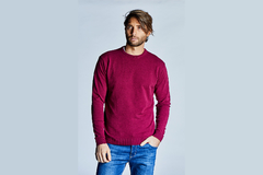 Sweater lana lapa