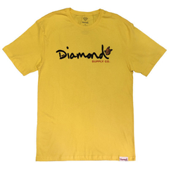 T-SHIRT DIAMOND PARADISE OG