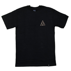 CAMISETA HUF BIG TRIPLE TRIANGLE