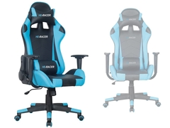 Sillon Gamer Reclinable - 5727 - comprar online