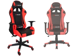 Sillon Gamer Reclinable - 5727