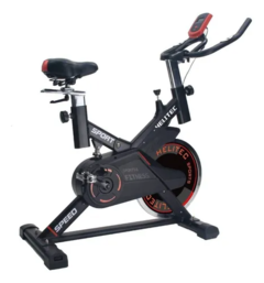 Bicicleta Spinning Indoor Profesional 18kg