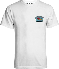 CAMISETA VON DUTCH LOS ANGELES USA - comprar online