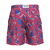 SHORTS ESTAMPADO FUNDO DO MAR - comprar online