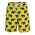 SHORTS ESTAMPADO ELEFANTE