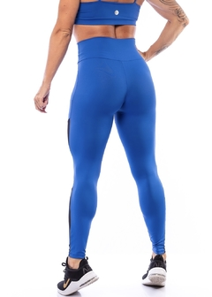 LEGGING SCREEN ROYAL - comprar online