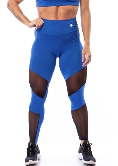 LEGGING SCREEN ROYAL