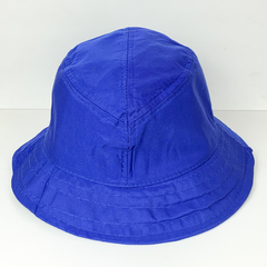 Bucket Hat Azul Royal - comprar online