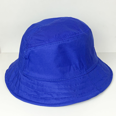 Bucket Hat Azul Royal