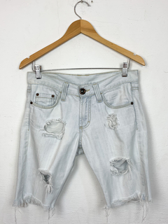 Bermuda Jeans Destroyed (36)