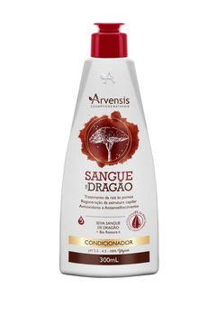 CONDICIONADOR SANGUE DE DRAGÃO - 300ML