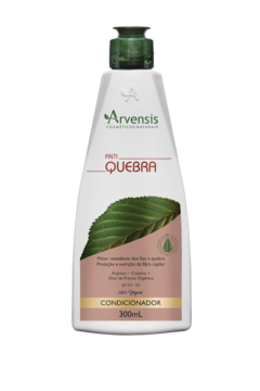 CONDICIONADOR ANTI-QUEBRA - 300ML