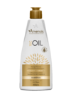 SHAMPOO TEC OIL - 300ML