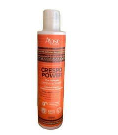 CRESPO POWER - Co Wash Limpeza Suave