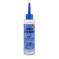 LUBRIFICANTE MORGAN BLUE EXTRA DRY 125ML