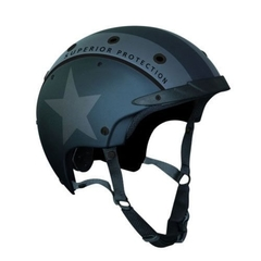 CAPACETE CASCO E-MOTION CR STAR