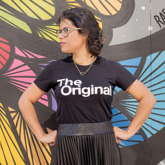 Camiseta | The Original - comprar online