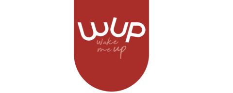 WUP Food - Wake Me UP