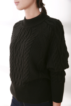 Sweater Giulia C5197 - For You / Audaz