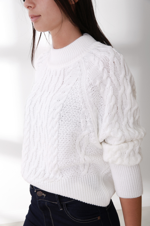 Sweater Giulia C5197