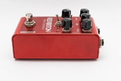 Red Briton Distortion - Tone Ink