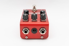 Red Briton Distortion - comprar online