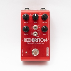 Red Briton Distortion