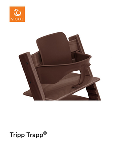 Baby Set Tripp Trapp Walnut Brown - comprar online