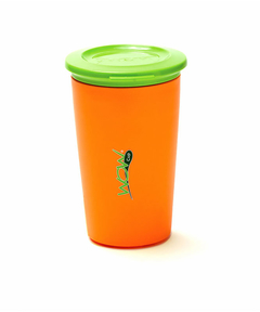 Vaso Wow Kids - Isatina