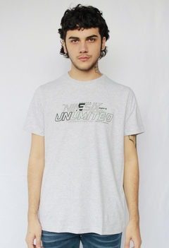 NINE SIX REG TEE