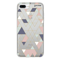 CAPINHA IPHONE 7 PLUS/8 PLUS MOSAICO STD - GOCASE