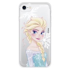 CAPINHA IPHONE 7/8 DISNEY ELSA STYLE STD - GOCASE
