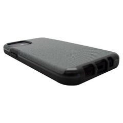 CAPINHA IPHONE 12 PRO MAX ELITE ANTICHOQUE - CINZA - IWILL na internet