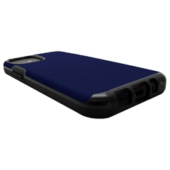 CAPINHA IPHONE 12/12 PRO ELITE ANTICHOQUE - AZUL MARINHO - IWILL - Playfix