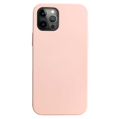 CAPINHA IPHONE 12 PRO MAX SIMPLE - ROSA - IWILL