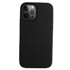 CAPINHA IPHONE 12/12 PRO LUX - PRETO - IWILL