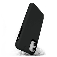 CAPINHA IPHONE 12/12 PRO LUX - PRETO - IWILL - comprar online