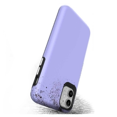 CAPINHA IPHONE 12 MINI LUX - ROXO - IWILL - comprar online