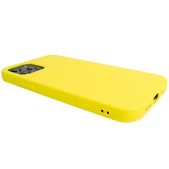 CAPINHA IPHONE 12 MINI SIMPLE - AMARELO - IWILL - comprar online