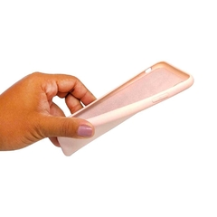 CAPINHA IPHONE 12 MINI SIMPLE - ROSA - IWILL - Playfix