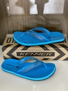 Chinelo Kenner Acqua